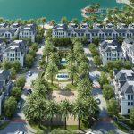 Giá bán biệt thự Vinhomes Vũ Yên là bao nhiêu ?