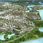 Cơ sở hạ tầng xung quanh dự án Vinhomes Vũ Yên có gì ?