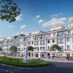 Nhà phố Shophouse Vinhomes Vũ Yên và những đánh giá quan trọng
