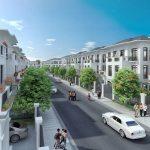 Biệt thự tại Vinhomes Vũ Yên sẽ có thiết kế như thế nào ?